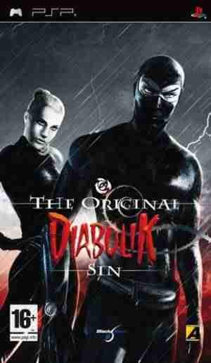 Descargar Diabolik The Original Sin [MULTI5] por Torrent